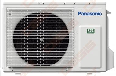 Kasetė šorinis Panasonic Z 5/5,6kW