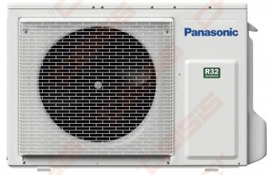 Blokas išorinis Panasonic Z 5,0/5,8 kW