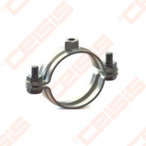 Metalinis vamzdžio laikiklis NICZUK METALL-PL priešgaisrinei sistemai D98-103, M10/M12