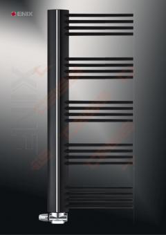 Džiovintuvas Enix Elite U 575x1364cm, antracite spalva