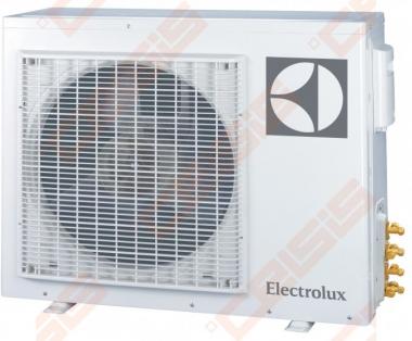 Išorinis blokas Split (Inventer) ELECTROLUX 4 jungčių - 8,2/10,4 kW (MULTI sistemai)