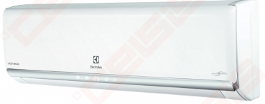 Sieninis vidinis blokas ELECTROLUX MONACO 3,5/3,8 kW (MULTI sistemai)