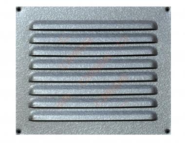 Grotelės ventiliacijos