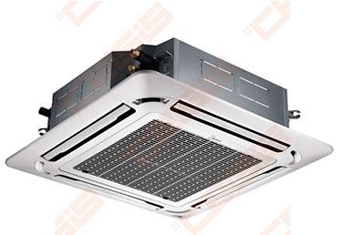 Kasetinis Multi Split (Inventer) oro kondicionierius MIDEA MCD-18FNXD0 5,3/5,6 kW (Vidinis blokas )