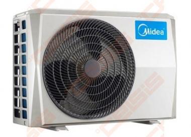 Šilumos siurblys Oras-Oras Sieninis MIDEA MISSION NORDIC MOB02-18HFN8 5,2/5,5 kW (Išorinis blokas )