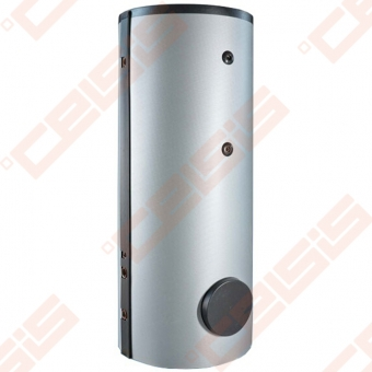 Akumuliacinė talpa DRAŽICE NADO 1000/200 v1 šildymo sistemai; 1000l; Įmontuotas 200l vandens šildytuvas