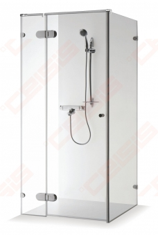 Dušo kabina Brasta Glass NORA PLIUS 965 x 985 x 190 sk