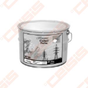 Priešgaisriniai dažai NICZUK METALL-PL 10 kg