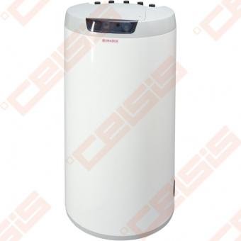 Greitaeigis vandens šildytuvas DRAŽICE OKC 100 NTR/HV (6 bar)