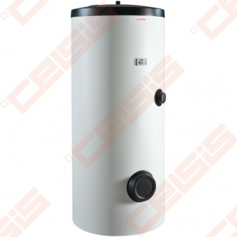 Greitaeigis vandens šildytuvas DRAŽICE OKC 1000 NTR/HP (16 bar) (tinkamas šilumos siurbliui)