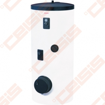 Greitaeigis vandens šildytuvas DRAŽICE OKC 1000 NTRR/BP (6 bar)