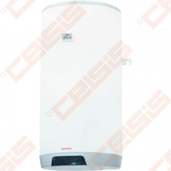 Elektrinis vandens šildytuvas DRAŽICE OKCE 100 (6 bar)
