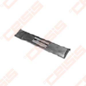 Priešgaisrinė juosta NICZUK METALL-PL ant vamzdžio 50 mm