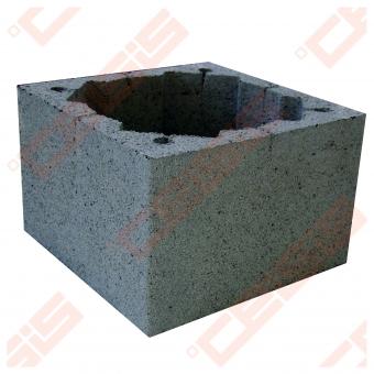 Kamino blokelis 48x48x25cm. Ø250