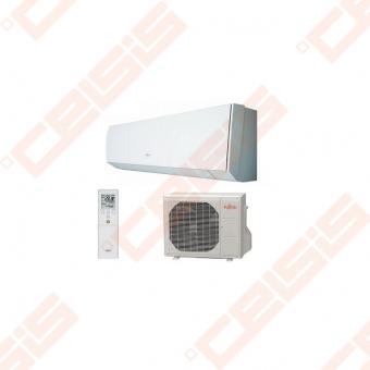 Šilumos siurblys Oras-Oras/ Oro kondicionierius FUJI ELECTRIC LM serija RSG09LMCB / ROG09LMCBN 2,5 kW (Vidinis ir išorinis blokas)