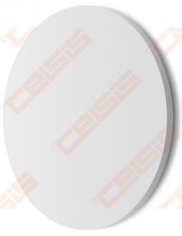 Difuzorius priglaistomas apvalus VENTMANN SIDE, 125mm pajungimas