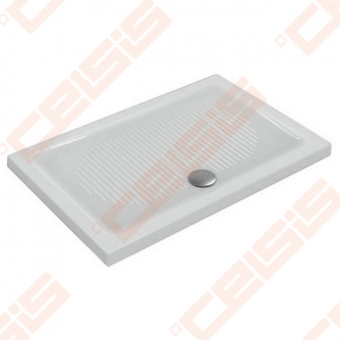 Dušo padėklas IDEAL STANDARD Connect 120x80 cm
