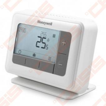 T4M Laidinis programuojamasis moduliuojantis termostatas