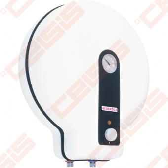 Elektrinis vandens šildytuvas DRAŽICE TO 20 (6 bar)