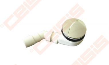 Dušo padėklo sifonas PAA Turboflow