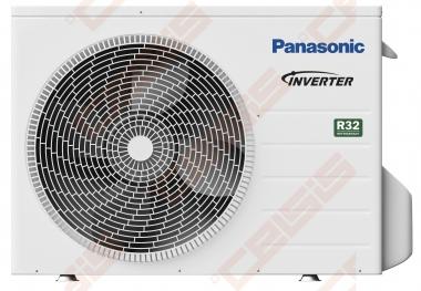 Išorinis blokas Panasonic 3KW 230V