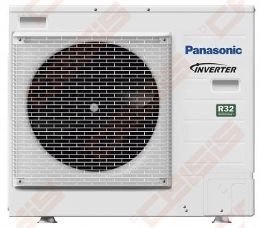 Išorinis blokas Panasonic 7KW 230V