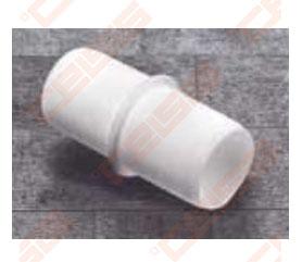Drenažo sujungimas 16 mm-16 mm