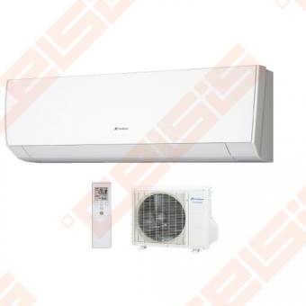 Sieninis oro kondicionierius FUJI ELECTRIC LM serija RSG07LMCA / ROG07LMCA 2,1 kW (išorinis/vidinis blokai)