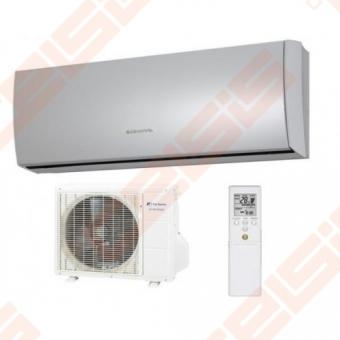 Sieninis oro kondicionierius FUJI ELECTRIC LU serija RSG07LUCA / ROG07LUC 2,0 kW (išorinis/vidinis blokai)