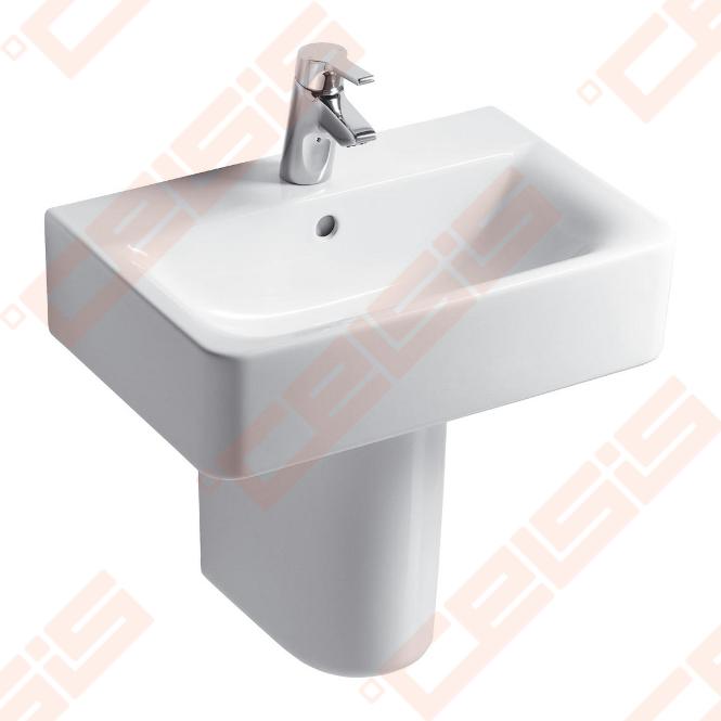 praustuvas ideal standard connect cube 55x38 cm celsis. Black Bedroom Furniture Sets. Home Design Ideas